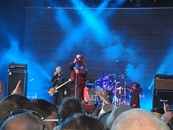 The Cult performing at Isle of Wight Festival 2011.JPG