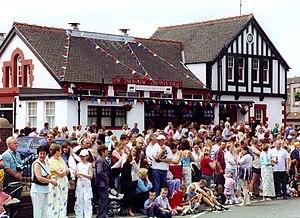 Newtongrange - The Dean Tavern