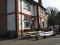 The Dun Horse pub, Mannings Heath (geograph 2850894).jpg