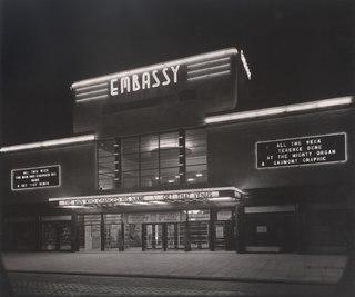 Embassy Cinema, Chadwell Heath