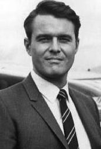 William Reynolds (actor) - Reynolds in 1969