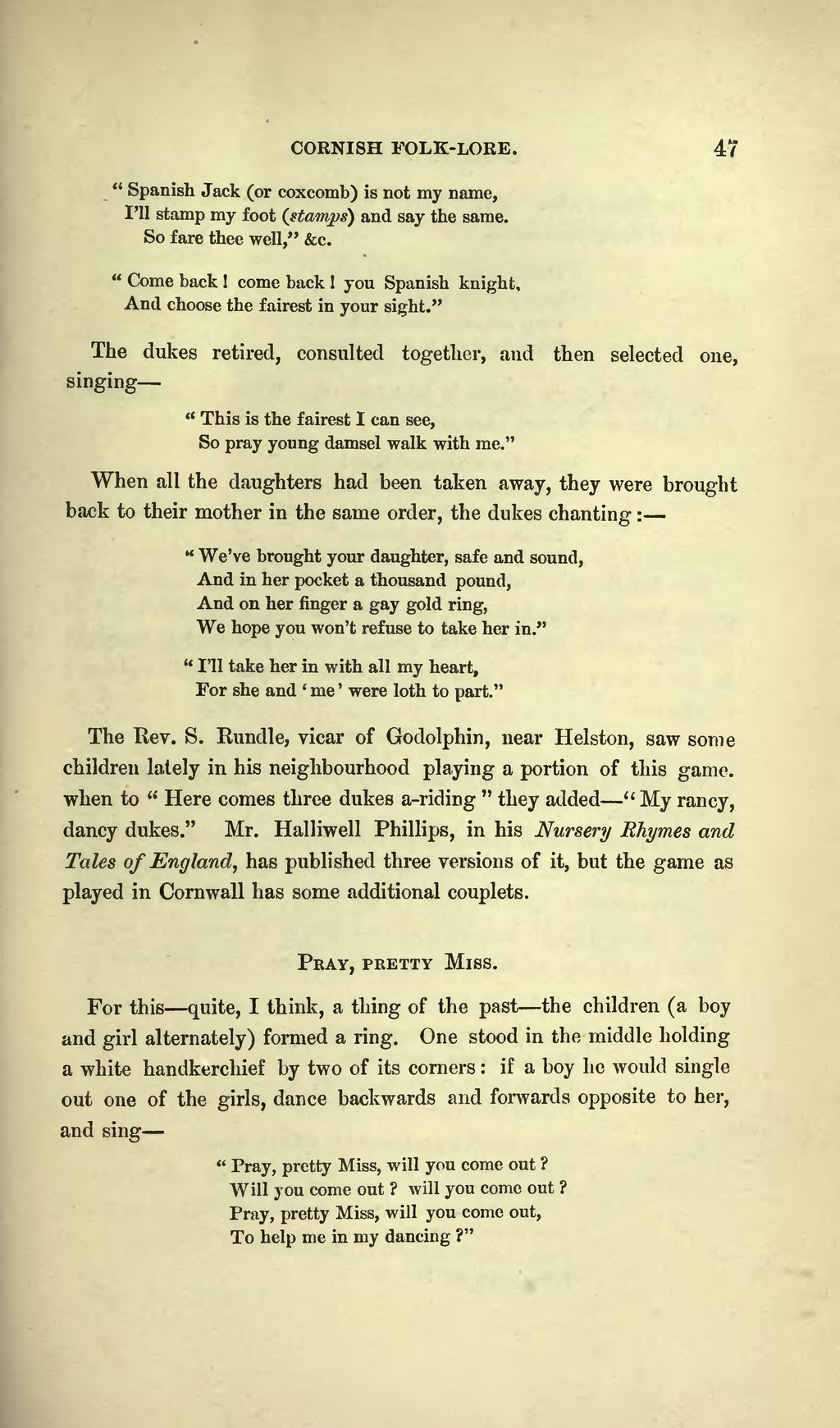 Page:The Folk-Lore Journal Volume 5 1887 djvu/55 - Wikisource, the