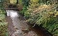 The Glen River, Dunmurry - geograph.org.uk - 1558436.jpg