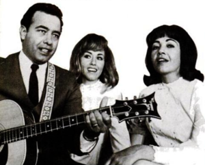 The Harden Trio - The Harden Trio in 1968