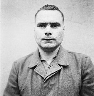 Josef Kramer