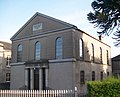 The Methodist Office, Sandys Street, Newry - geograph.org.uk - 1478808.jpg