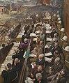 The Nuremberg Trial, 1946 (1946) (Art. IWM ART LD 5798).jpg