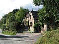 The Old Smithy, Great Gate - geograph.org.uk - 230663.jpg