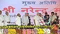 The Prime Minister, Shri Narendra Modi with Divyang at Samajik Adhikarita Shivir, in Navsari, Gujarat (1).jpg