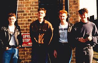 The Railway Children (band)