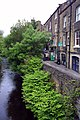 The River Holme in Holmfirth - geograph.org.uk - 1252423.jpg