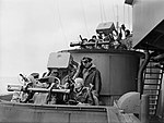 The Royal Navy during the Second World War A2873.jpg
