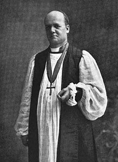 John McKim 19th and 20th-century American Anglican bishop and missionary