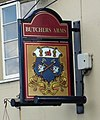 The Sign of the Butchers Arms - geograph.org.uk - 729080.jpg