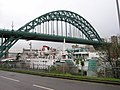 The Tyne Bridge - geograph.org.uk - 1252745.jpg