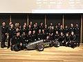 The UQ Racing Formula SAE Team, 2017 car launch 01.jpg