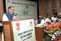 The Union Minister for Agriculture and Farmers Welfare, Shri Radha Mohan Singh addressing at the Plant Genome Savior Community Awards (2012-13) function, in New Delhi.jpg