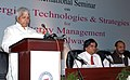 "The Union Minister for Railways, Shri Lalu Prasad addressing at the inauguration of International Seminar on ""Emerging Technologies & Strategies for Energy Management in Railways, in New Delhi on October 21, 2008.jpg"