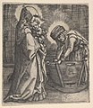 The Virgin and Child with Saint Anne at the Cradle MET DP833055.jpg