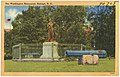 The Washington Monument, Raleigh, N. C. (5812048290).jpg