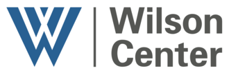 Woodrow Wilson International Center for Scholars - Image: The Wilson Center Logo Banner