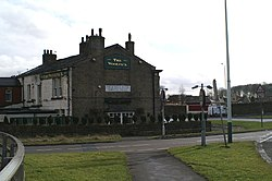 The Woolpack at Bent Gate - geograph.org.uk - 122930.jpg