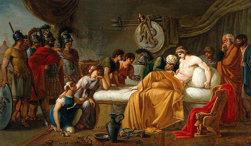 The Wounded Alcibiades, Jean Charles Nicaise Perrin.jpg