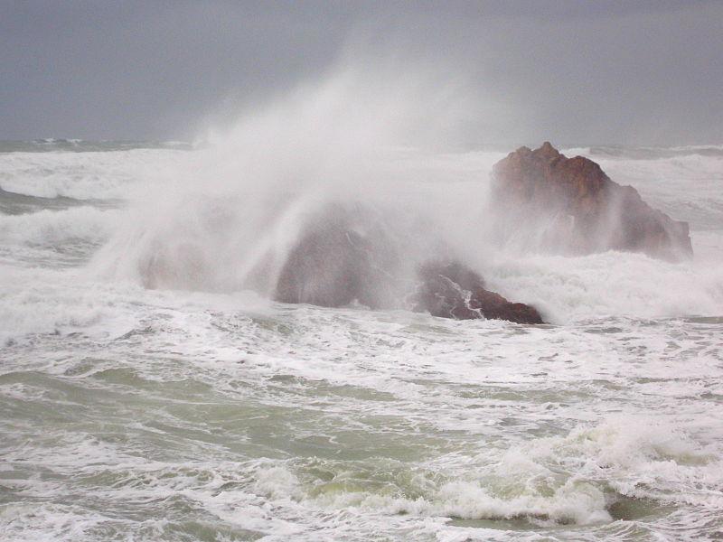 File:The angry Atlantic coast.JPG