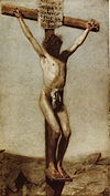 The crucifixion thomas eakins.jpg