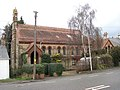 The former church of St Etheldreda - geograph.org.uk - 1617965.jpg