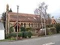 The former church of St Etheldreda - geograph.org.uk - 1617965.jpg