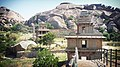 The magnificent fort of Chitradurga.jpg
