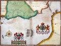 The pursuit to Calais, 4 - 6 August 1588 RMG D3298.tiff