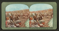 The refugee camps and shelters at Ft. Mason after the earthquake and fire disaster, San Francisco, from Robert N. Dennis collection of stereoscopic views.png