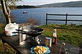 The true joys of angling at Loch Shin - the scenery of course^^ - geograph.org.uk - 418079.jpg