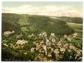 The villages, Harzburg, Hartz, Germany-LCCN2002713809.tif