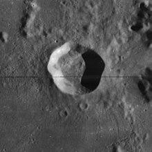 特埃特图斯陨石坑