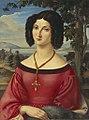 Theodor Rehbenitz - Marchesa Marianna Florenzi - 13237 - Bavarian State Painting Collections.jpg