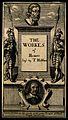 Thomas Hobbes. Line engraving, 1677. Wellcome V0002800.jpg