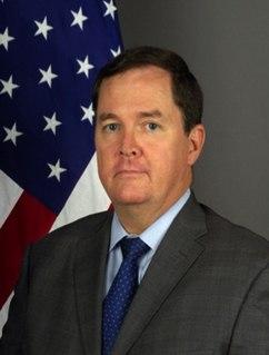 Thomas O. Melia American government official