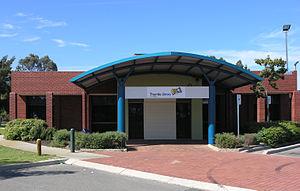 Thornlie, Western Australia - Image: Thornlie Library 07 SMC