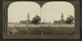Thousands of Uncle Sam's sailors, Training Station, Great Lakes, Ill, from Robert N. Dennis collection of stereoscopic views.png