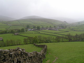 Thwaite, North Yorkshire village in United Kingdom