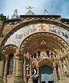 Tibidabo - Sagrat Cor 2 - panoramio.jpg