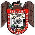 Tijuana, Mexico, COA, Escudo.jpg
