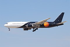 Titan Airways