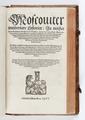Titelblad - Skoklosters slott - 93328.tif