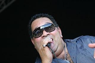 Tito Nieves Puerto Rican musician