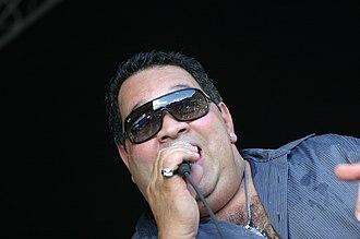 Tito Nieves - Image: Titonieves