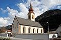 Toesens church.JPG